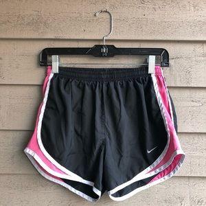 Nike Women's Tempo Running Shorts. Size Small.